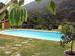 Finca Casa Tia Carmen - Spanien - Gran Canaria