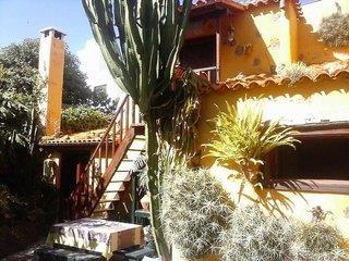 Hotel Finca Casa Tejero - La Guancha Baja - Spanien