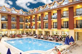 Hotel Astoria - Türkei - Kemer & Beldibi