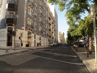 Zenit Lisboa - Portugal - Lissabon & Umgebung
