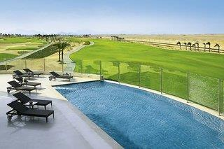 Jaz Makadi Bay View Hotel & Golf Resort - Ägypten - Hurghada & Safaga