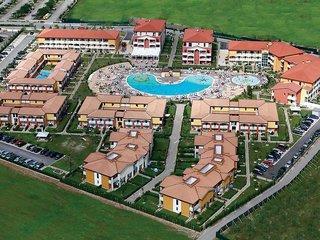 Hotel Villaggio Ai Pini