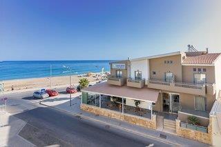 Esperia Beach - Griechenland - Kreta