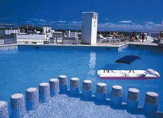 Duquesa Playa - Spanien - Ibiza