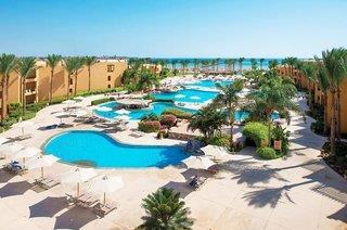 Stella Makadi Resort & Spa - Makadi Bucht - Ägypten