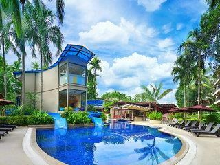 DoubleTree Resort by Hilton Surin Beach - Thailand - Insel Phuket