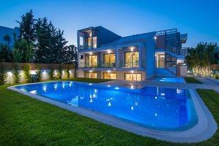 Mary Hotel - Griechenland - Kreta