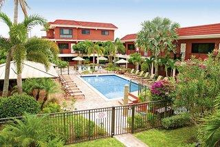Hotel The Away Inn - USA - Florida Ostküste