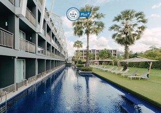 Sugar Palm Karon Resort - Thailand - Thailand: Insel Phuket