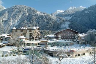 Hotel Garni Strass - Österreich - Tirol - Zillertal