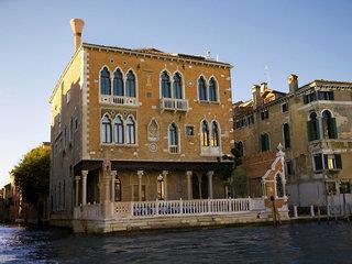 Palazzo Stern - Italien - Venetien