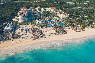 Iberostar Grand Hotel Bavaro - Dominikanische Republik - Dom. Republik - Osten (Punta Cana)