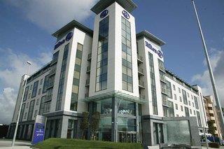Hotel Hilton Dublin Airport - Irland - Irland