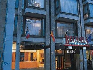 Brussels Hotel - Belgien - Belgien