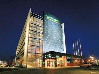 Holiday Inn Sofia - Bulgarien - Bulgarien (Landesinnere)