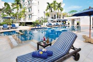 Hotel Tara Angkor - Kambodscha - Kambodscha
