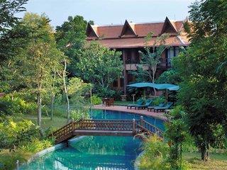 Hotel Angkor Village Resort - Kambodscha - Kambodscha