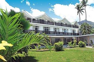 Hotel Augerine Guest House - Seychellen - Seychellen