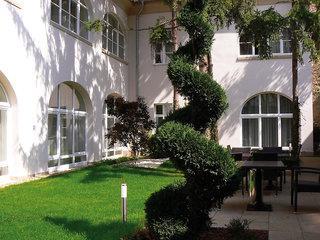 Hotel Buda Castle - Ungarn - Ungarn