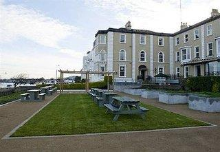 Hotel The Kingston Dun Laoghaire