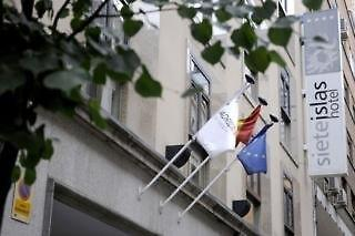Hotel Siete Islas - Spanien - Madrid & Umgebung