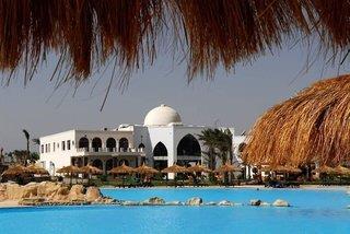 Gorgonia Beach Resort - Ägypten - Marsa Alam & Quseir