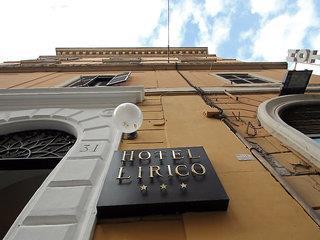 Lirico - Italien - Rom & Umgebung