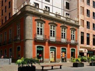 Principe Paz - Spanien - Teneriffa