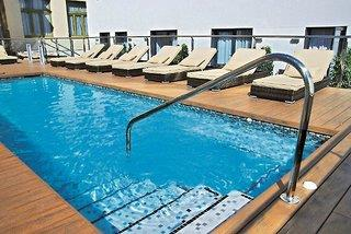 Grupotel Gran Via 678 - Spanien - Barcelona & Umgebung