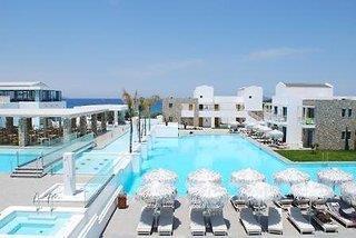 Hotel aeolos beach kos lambi nea alikarnassos g nstig for Griechenland design hotel