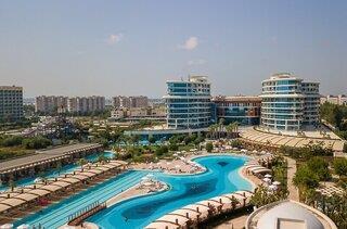 Baia Lara - Türkei - Antalya & Belek