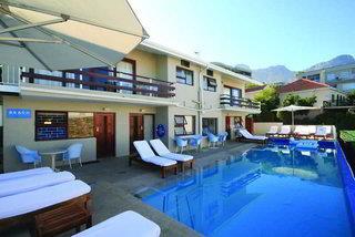 Camps Bay Resort - Südafrika - Südafrika: Western Cape (Kapstadt)