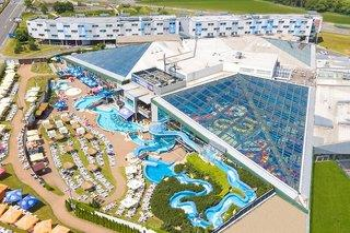 Hotel Aquapalace Prag Cestlice