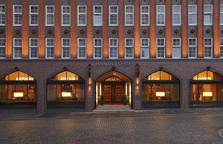 Hotel Hanseatischer Hof Lübeck | Günstig buchen bei ...