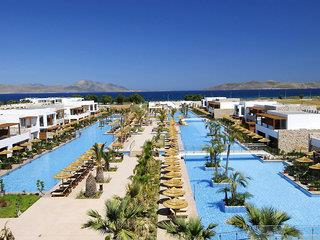 Hotel Palazzo Del Mare - Griechenland - Kos