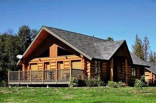 Alpine Meadows Resort - Kanada - British Columbia