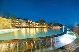 Urlaub in rangiroa atoll billige pauschalreise nach for Rangiroa urlaub