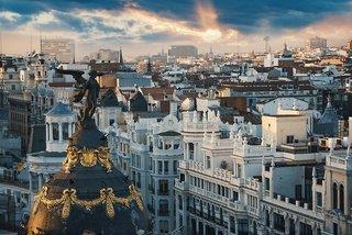 Confortel Atrium - Spanien - Madrid & Umgebung