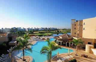 Intercontinental La Torre Golf Resort - Spanien - Costa Blanca
