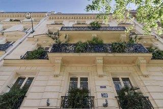 Hotel Palm Opera - Frankreich - Paris & Umgebung