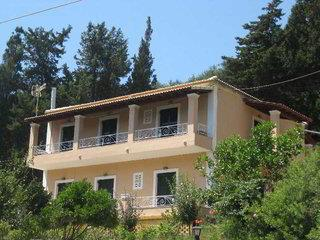 Zacharenia Studios - Griechenland - Korfu & Paxi