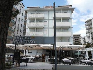 Hotel Calipso Lignano Sabbiadoro G 252 Nstig Buchen Bei
