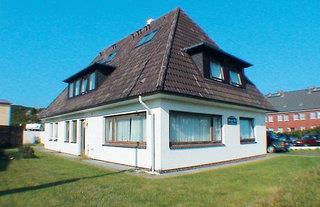 Villa am Meer - Deutschland - Nordfriesland & Inseln