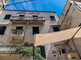 Slavija - Kroatien - Kroatien: Mitteldalmatien