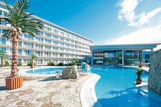 Hotel Solny Resort Spa Ul Fredry    Kolobrzeg