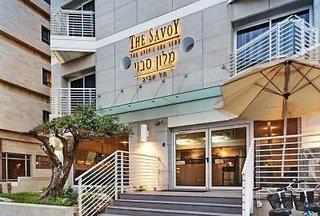 Savoy - Israel - Israel - Tel Aviv & Umgebung