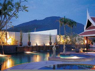Kata Poolside Resort - Thailand - Insel Phuket