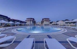 Hotel Radisson Blu Resort & Spa Cesme - Türkei - Ayvalik, Cesme & Izmir