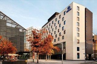 Hotel Hilton London Tower Bridge - Großbritannien & Nordirland - London & Südengland