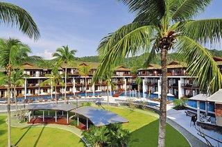 Sala Talay Resort & Spa - Thailand - Krabi & Umgebung